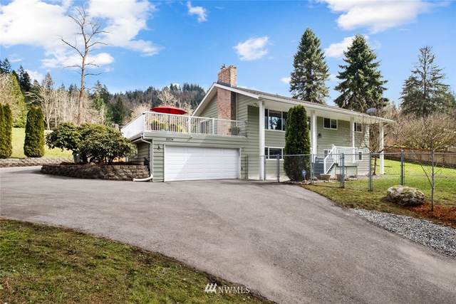 15234 Tiger Mountain Road SE, Issaquah, WA 98027 (#1751109) :: Ben Kinney Real Estate Team