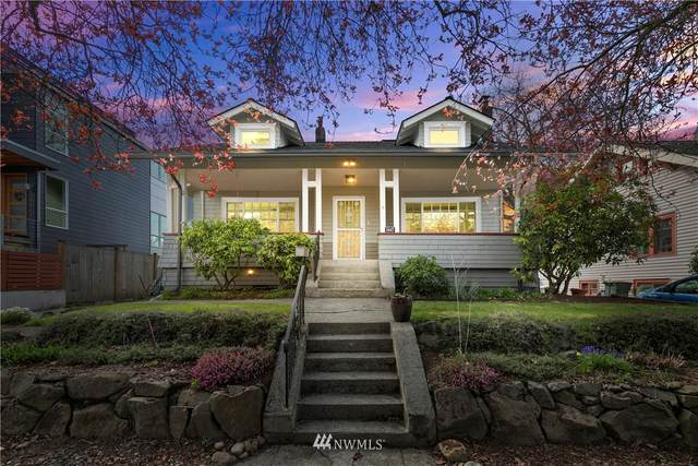 3447 39th Avenue SW, Seattle, WA 98116 (#1751290) :: Costello Team