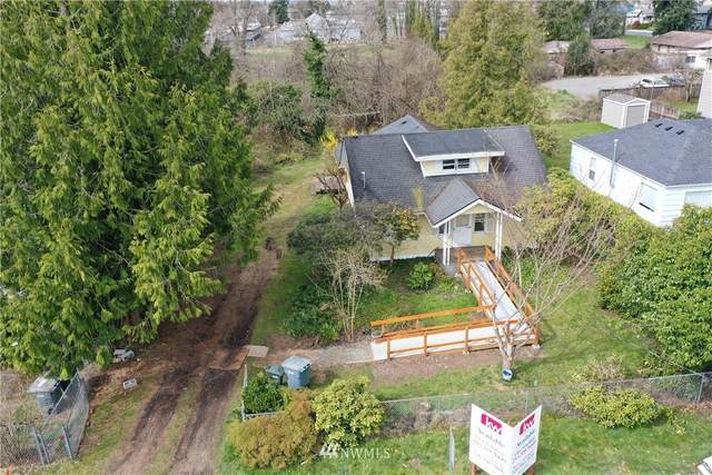 6016 160th Avenue E, Sumner, WA 98390 (#1751455) :: Northwest Home Team Realty, LLC