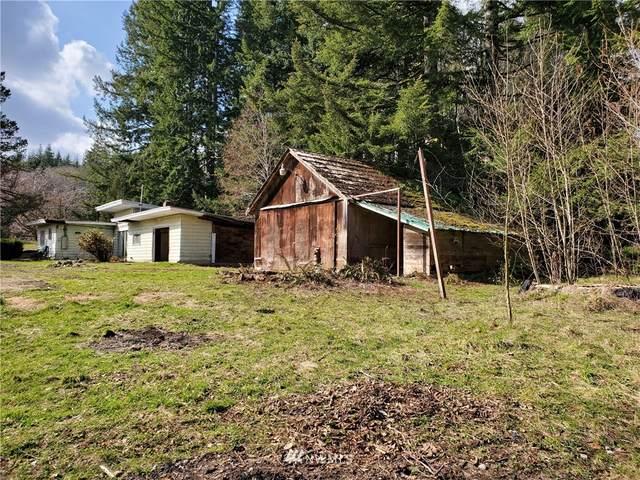 114 N Winkleman Road, Montesano, WA 98563 (#1751714) :: Better Properties Real Estate