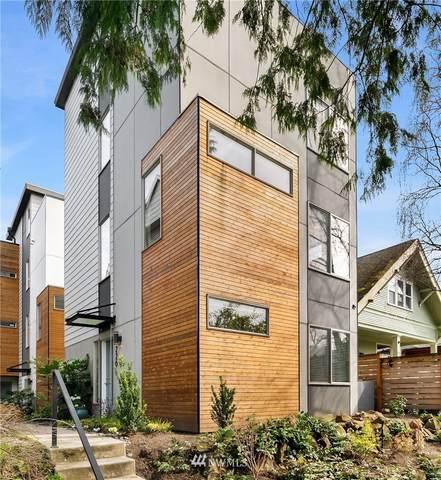 5226 12th Avenue NE, Seattle, WA 98105 (#1751867) :: Better Properties Real Estate