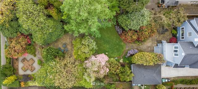3926 47th Avenue NE, Seattle, WA 98105 (#1751934) :: Icon Real Estate Group