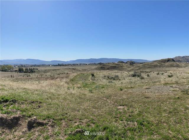 36 Granite Ranch Road, Omak, WA 98841 (#1751969) :: M4 Real Estate Group