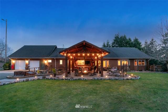 468 Chandler Road, Chehalis, WA 98532 (#1752042) :: NW Home Experts