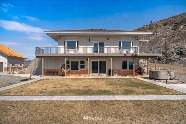 70 Tunk Creek Road, Riverside, WA 98849 (#1752097) :: M4 Real Estate Group