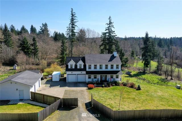 13301 176th Avenue NW, Gig Harbor, WA 98329 (#1752122) :: Better Properties Real Estate