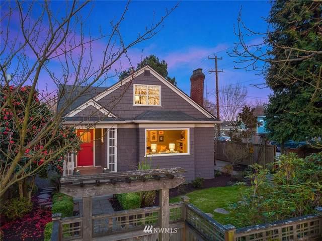 5456 35th Avenue SW, Seattle, WA 98126 (#1752171) :: Costello Team