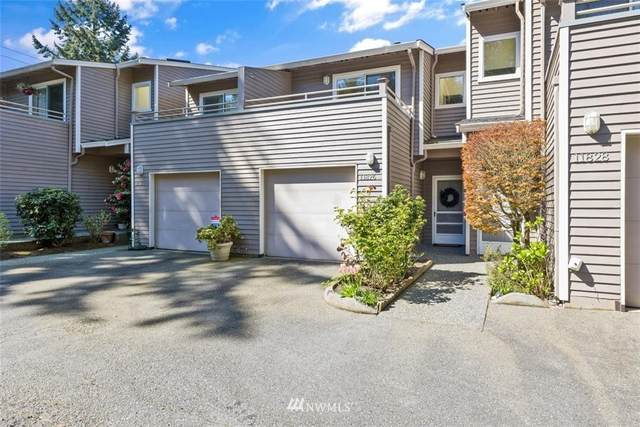 11826 NE 80th Street #8, Kirkland, WA 98033 (#1752233) :: Engel & Völkers Federal Way