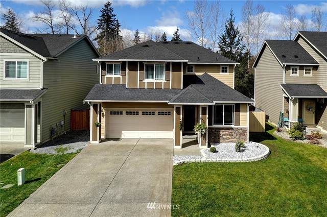 18424 11th Avenue Ct E, Spanaway, WA 98387 (#1752362) :: The Kendra Todd Group at Keller Williams