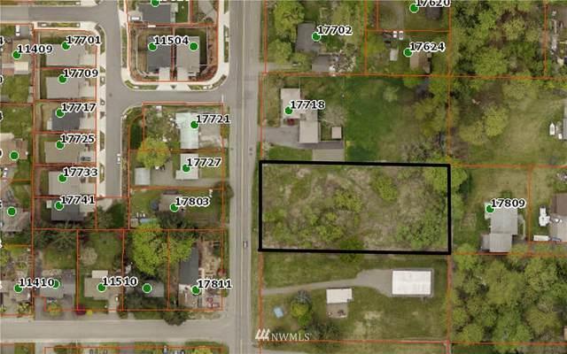 17802 116th Avenue SE, Renton, WA 98058 (#1752470) :: Northwest Home Team Realty, LLC