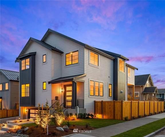 6553 Dibble Avenue NW, Seattle, WA 98117 (#1752514) :: Ben Kinney Real Estate Team