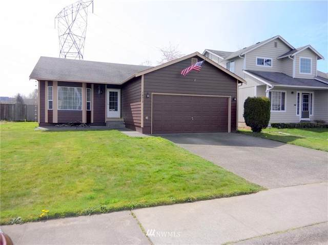 16212 93rd Street SE, Sumner, WA 98390 (#1752564) :: NW Home Experts