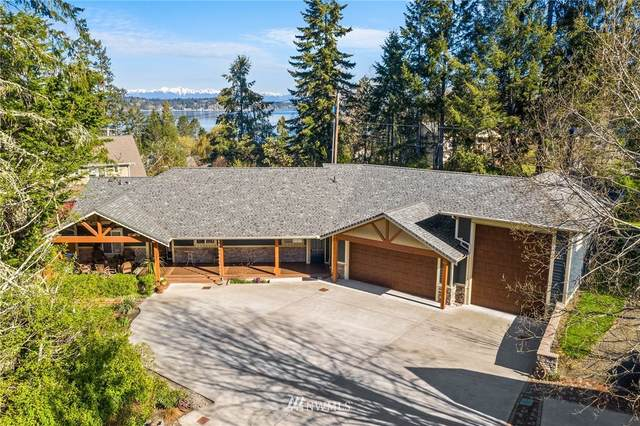 7231 Harriman Lane NE, Olympia, WA 98506 (#1752744) :: Better Properties Real Estate
