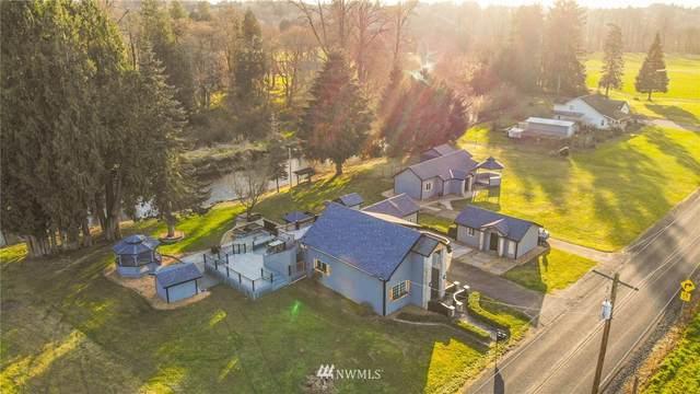 2312 Rice Road, Chehalis, WA 98532 (#1752761) :: Ben Kinney Real Estate Team