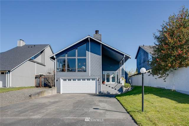 670 F St., Blaine, WA 98230 (#1752887) :: The Shiflett Group