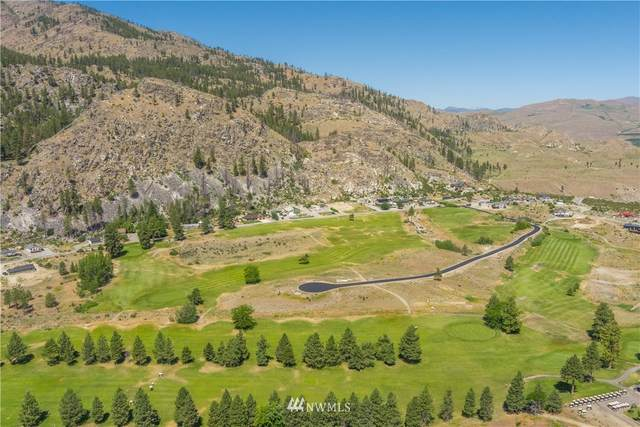 3 Airport Addition, Pateros, WA 98846 (#1752973) :: The Snow Group