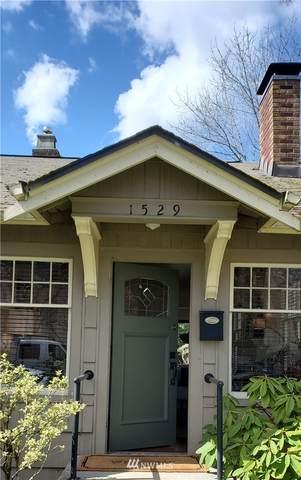 1529 42nd Avenue E, Seattle, WA 98112 (#1753012) :: Keller Williams Western Realty
