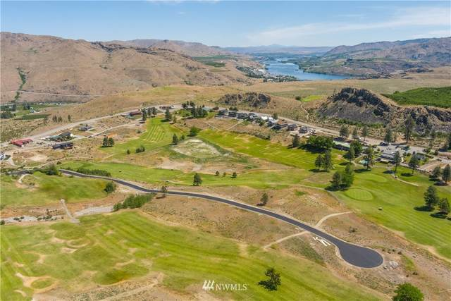 4 Airport Addition, Pateros, WA 98846 (#1753036) :: The Snow Group