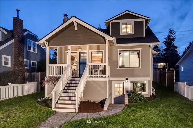 7137 32nd Avenue SW, Seattle, WA 98126 (#1753051) :: Better Properties Real Estate