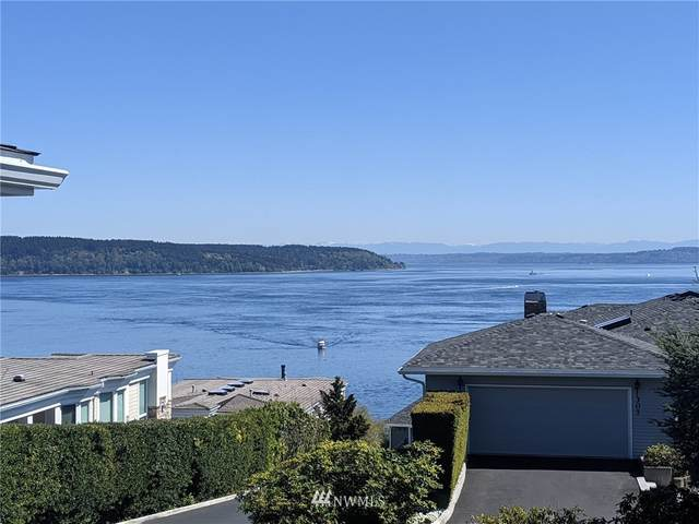 7221 Soundview Drive #401, Gig Harbor, WA 98335 (#1753130) :: Better Properties Real Estate