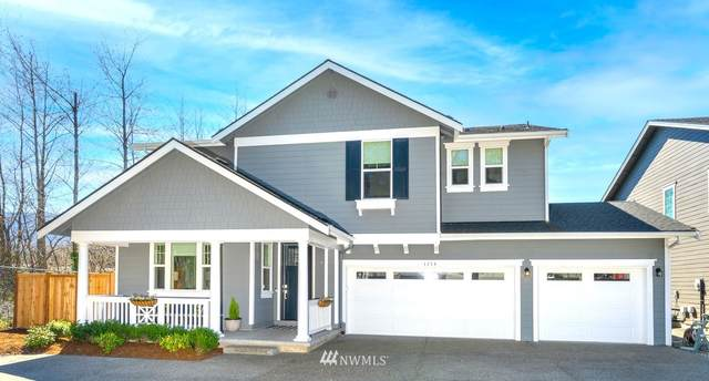 1178 SE 13th Place, North Bend, WA 98045 (#1753579) :: Engel & Völkers Federal Way