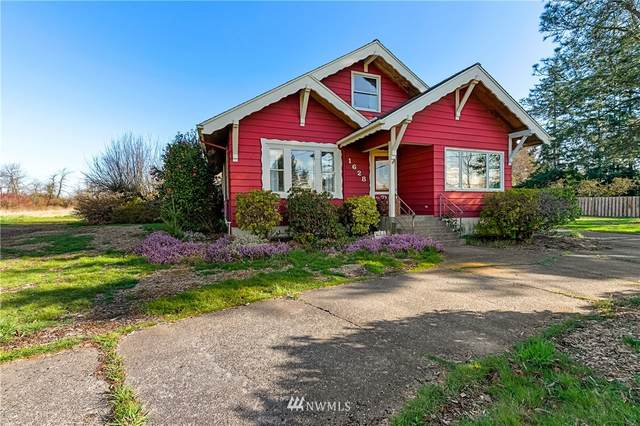 1628 Main Street, Ferndale, WA 98248 (#1753635) :: Ben Kinney Real Estate Team