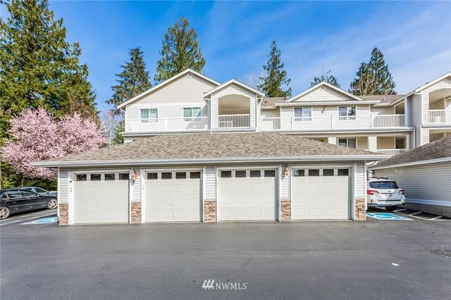 15611 18th Avenue W G202, Lynnwood, WA 98087 (#1753740) :: Ben Kinney Real Estate Team