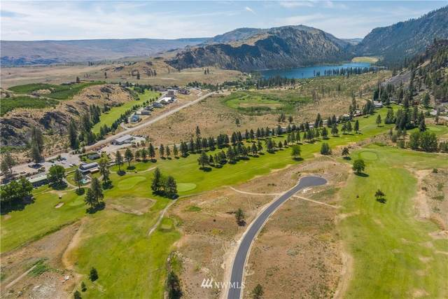 9 Airport Addition, Pateros, WA 98846 (#1753875) :: The Snow Group