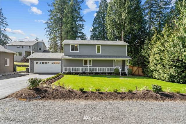 12426 218th Place SE, Snohomish, WA 98296 (#1754040) :: Ben Kinney Real Estate Team