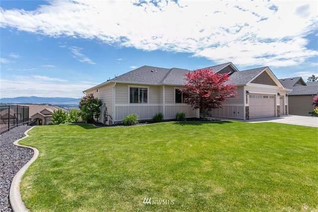 8602 E Black Oak Lane, Spokane, WA 99217 (#1754146) :: Beach & Blvd Real Estate Group