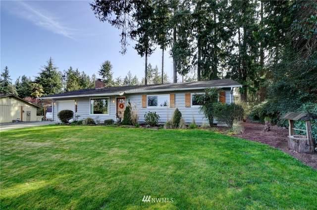 35764 26th Avenue S, Federal Way, WA 98003 (#1754154) :: Ben Kinney Real Estate Team
