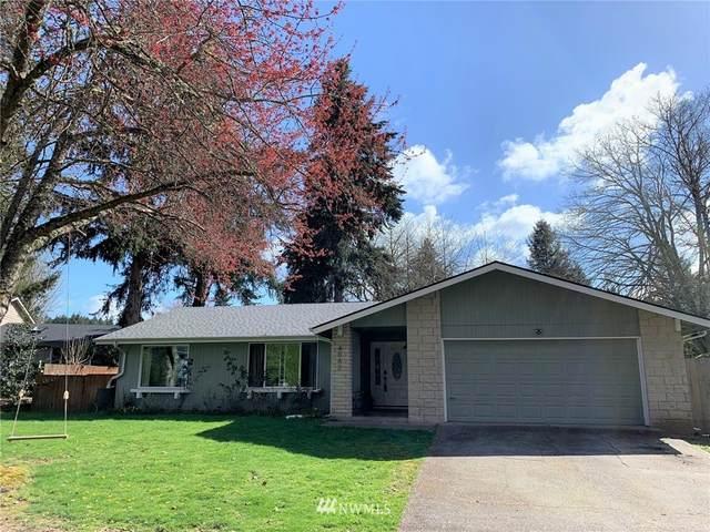 4042 Rechet Court SE, Olympia, WA 98501 (#1754378) :: Ben Kinney Real Estate Team