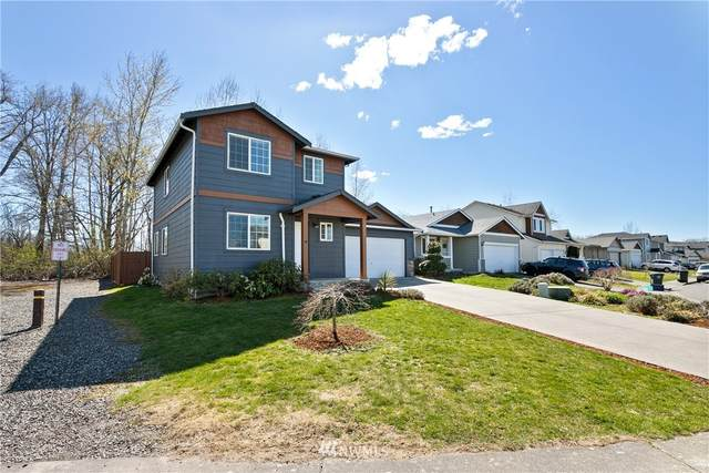 7484 Clamdigger Drive, Birch Bay, WA 98230 (#1754494) :: Shook Home Group