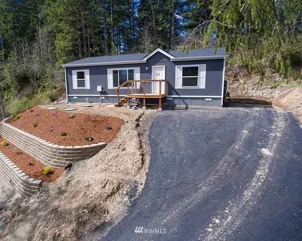 141 NE Larson Lake Lane, Belfair, WA 98528 (#1754613) :: Keller Williams Western Realty