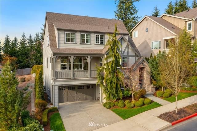 16450 SE 61st Place, Bellevue, WA 98006 (#1754747) :: Engel & Völkers Federal Way