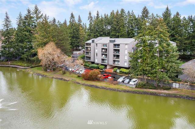 6260 139th Avenue NE #65, Redmond, WA 98052 (#1754900) :: Better Properties Real Estate