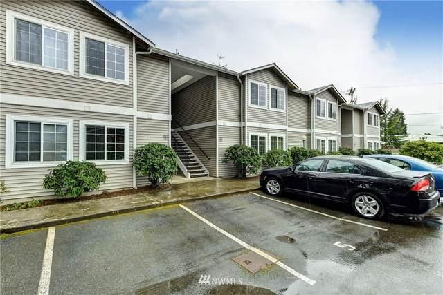 870 Wesley Street #202, Arlington, WA 98223 (#1754940) :: M4 Real Estate Group