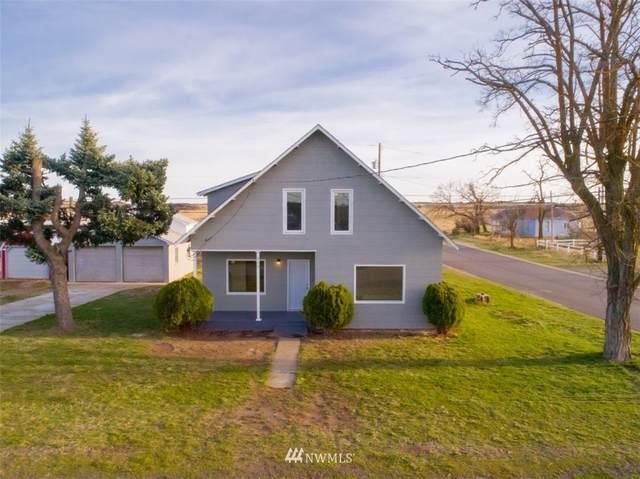 615 W 4th Street, Sprague, WA 99032 (#1754977) :: Lucas Pinto Real Estate Group