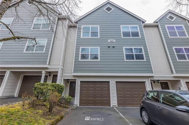 3116 164th Street SW #1609, Lynnwood, WA 98087 (#1755061) :: M4 Real Estate Group