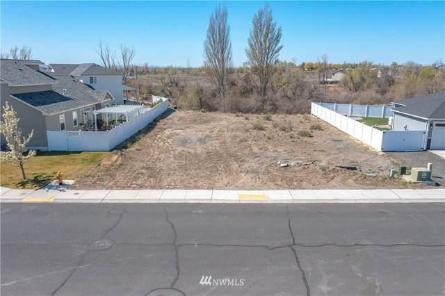 616 N Bluff Drive NE, Moses Lake, WA 98837 (#1755182) :: Better Properties Lacey