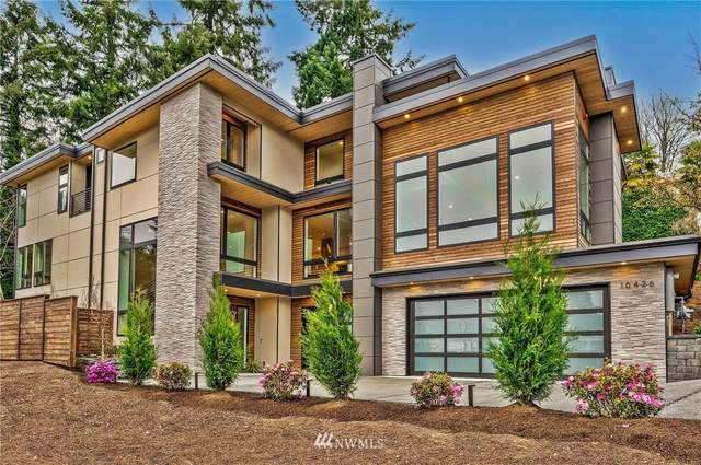 10426 NE 43rd Street, Kirkland, WA 98033 (#1755594) :: Better Homes and Gardens Real Estate McKenzie Group