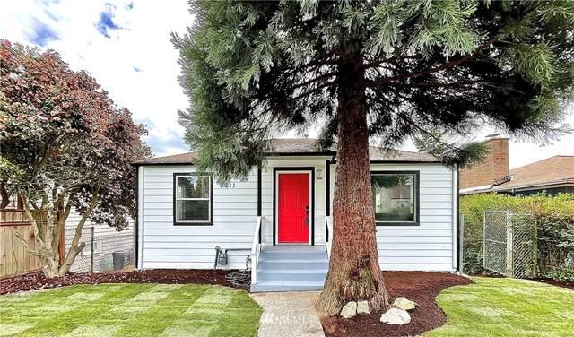 3711 SW Tillman Street, Seattle, WA 98126 (#1755719) :: Alchemy Real Estate
