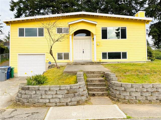 15812 124th Avenue SE, Renton, WA 98058 (#1755997) :: NextHome South Sound