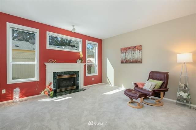 21315 76th Avenue W #7, Edmonds, WA 98026 (#1756033) :: McAuley Homes