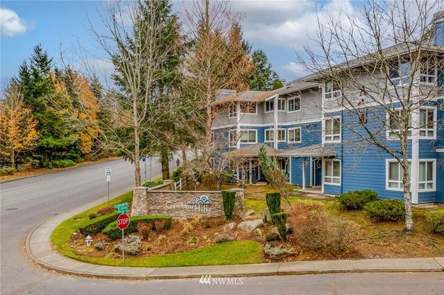3918 243rd Place SE F103, Bothell, WA 98021 (#1756188) :: Better Properties Real Estate