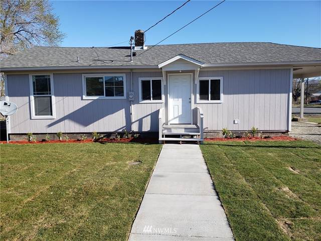632 Jackson, Omak, WA 98841 (#1756248) :: Ben Kinney Real Estate Team