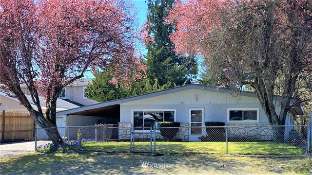14219 SE 141st Street, Renton, WA 98059 (#1756341) :: M4 Real Estate Group