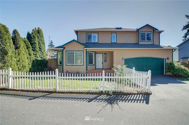 2011 N 163rd Place, Shoreline, WA 98133 (#1756476) :: Keller Williams Western Realty
