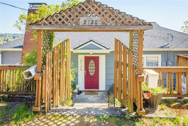 2120 N Wycoff Avenue, Bremerton, WA 98312 (#1756555) :: Tribeca NW Real Estate