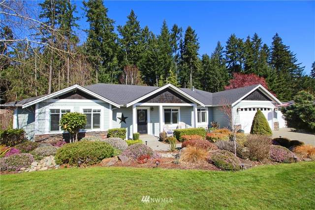 11902 12th Avenue Ct NW, Gig Harbor, WA 98332 (#1756607) :: Better Homes and Gardens Real Estate McKenzie Group
